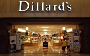dillards semi annual sale