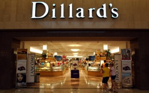 dillards semi annual sale