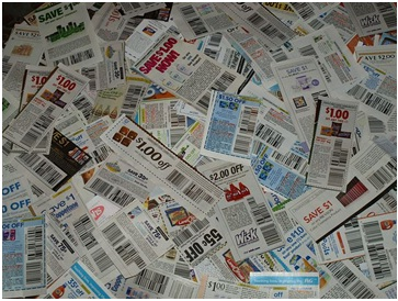 importance of using coupons